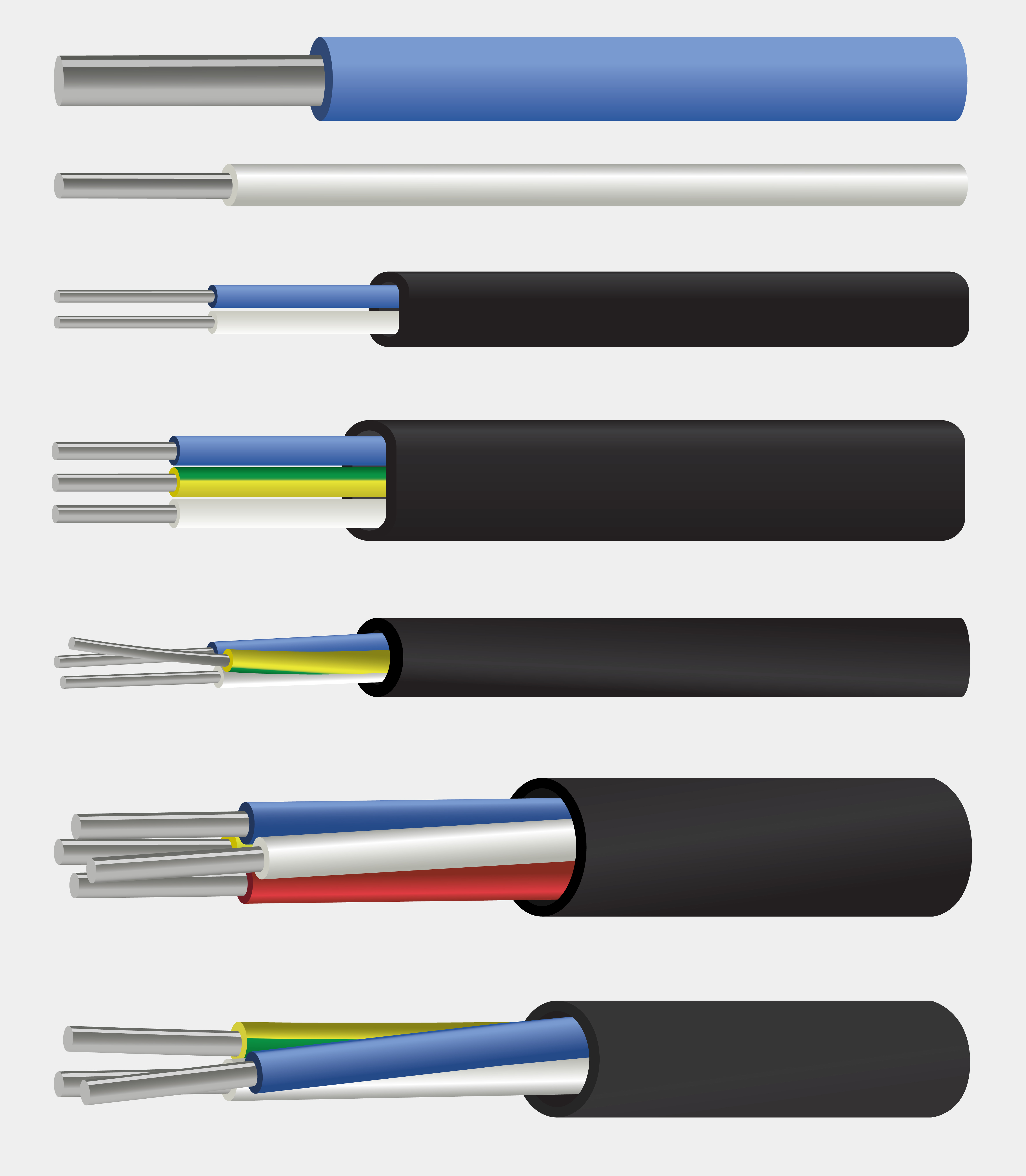 Oil & Gas Cables